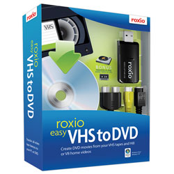 Office Depot- VHS to DVD